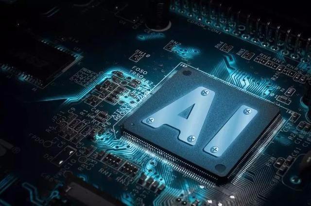 AI来了!服务器市场要变天?